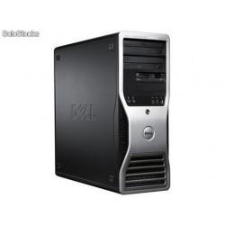 Ordenador Dell Precision 690 2X2.6 Ghz