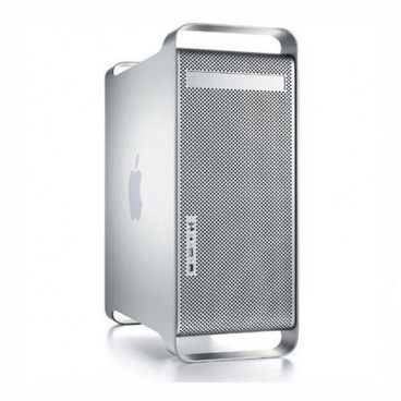 Apple Power Mac G5 Quad Core 2.6 QX / 2GB Ram / 250 GB HD