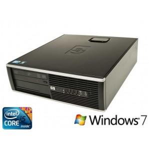 Hp Compaq 8100 I5/3.2 Ghz/4GB/500 HD/DVD