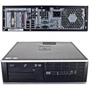 Hp Compaq 8100 I5/3.2GHZ/8GB/250 HD/DVD/W7Pro