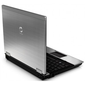 Hp EliteBook 2540p Core i5 2.5/ 4GB/250 GB HD/ W7/12""