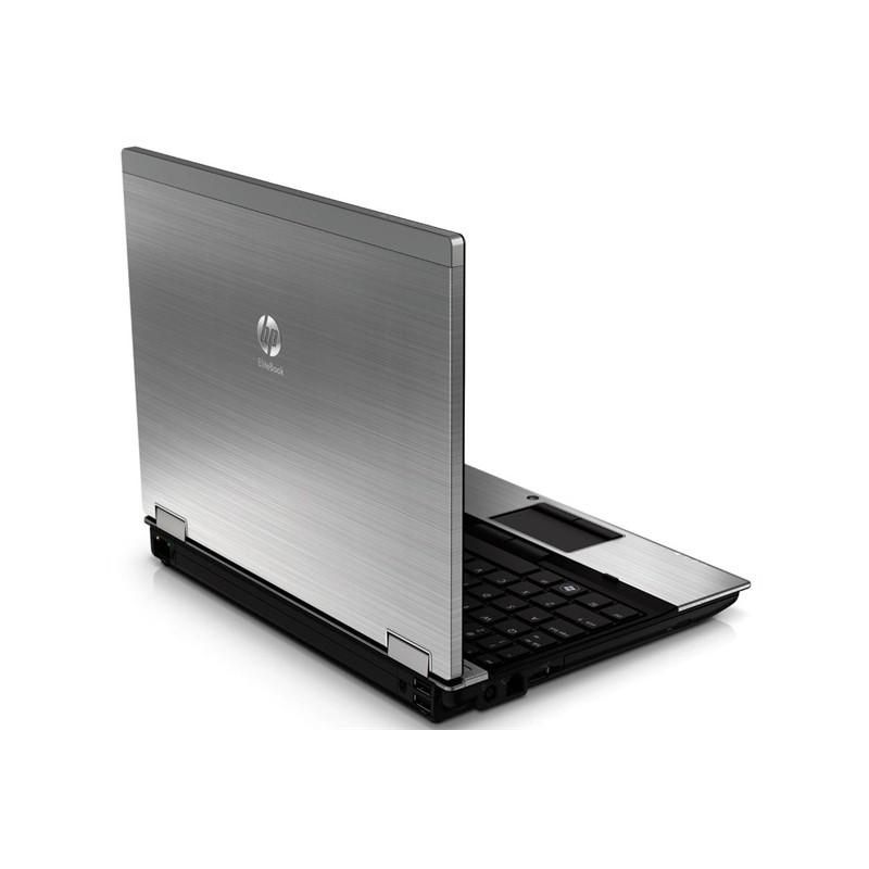 "Hp EliteBook 2540p Core i5 2.5/ 4GB/250 GB HD/ W7/12"""