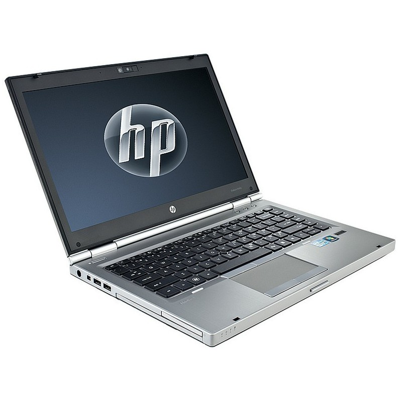 "Hp 8460P Core I5 2.5 Ghz/ 8 gb ram/500 GB HD/DVD / 14,1"""