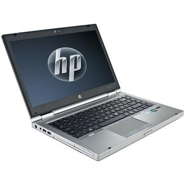 """Hp 8460P Core i5 2.5/8GB/500HD/DVDRW/W7/14"""""""