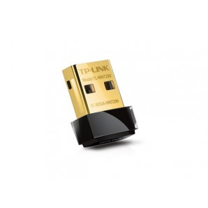 ADAPTADOR WIFI USB 150Mbps TP-LINK