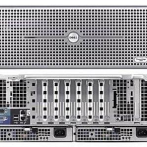 Dell PowerEdge 6850/ 16 gb ram/5x 160 hd/ dvdrw