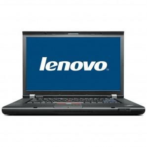 "Lenovo Thinkpad T510 Core I5 / 2.5Ghz / 4GB / 250HD/ DVDRW / WebCam/ 15"""