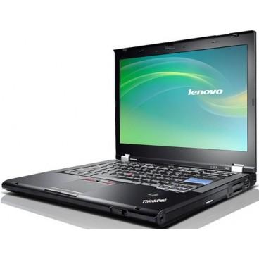 "Lenovo L420 i3 2.2Ghz 8GB/320HD/DVDRW/W7/14"""