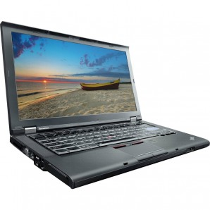 "Lenovo T410 I7 2.6Ghz/4GB/250HD/DVDRW/14""/W7"