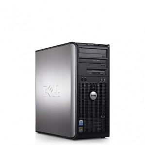 Dell Optiplex 520 Celeron 1GB/ 80HD/ DVD/ XP/Torre
