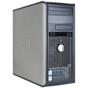 Dell Optiplex 520 P4 2.8/1GB/80HD/DVD/XP/Torre