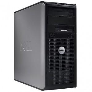 Dell Optiplex 745 PD 3.0/2GB/80HD/DVD/XP/Torre
