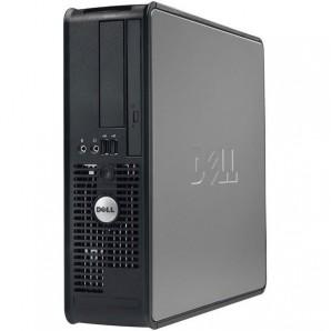 Dell Opt. 520 PD 2.8/2GB/80HD/DVD/XP/Desktop