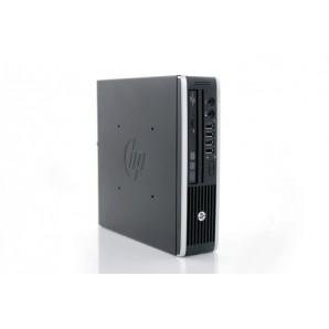 HP 8000 C2D 3.0/2GB/160 HD/DVD/W7/USFF
