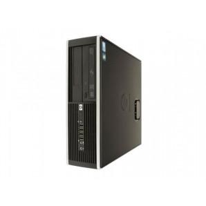 HP 8000 C2D 3.0/2GB/160 HD/DVD/W7/SFF
