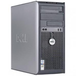 Ordenador Dell Optiplex 620 3.0/ 1024/80/dvd