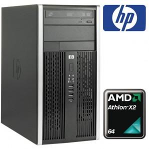 Hp compaq 6005 PRO MT/4 GB/500 HD/DVD
