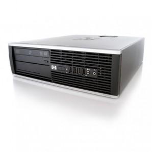 Hp compaq 6005 PRO SFF/4 GB/500 HD/DVD