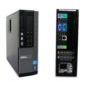 Dell 790 Core I5 3.1/4 GB/500 HD/ DVDRW/W7