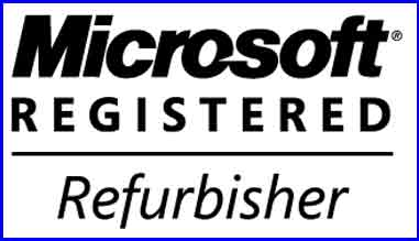 Microsoft Refurbished