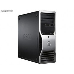 Ordenador Dell Precision 690 2X2.6 Ghz