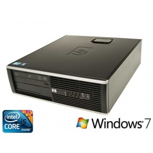 Hp Compaq 8100 I5/3.2 Ghz/4GB/500 HD/DVD
