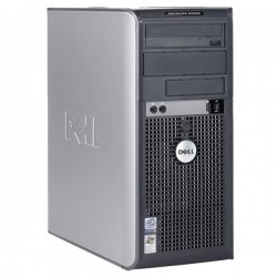 Dell Opt. 745 PD 3.0/2GB/80HD/DVD/XP/Torre