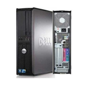 Dell 740 AMD Desktop 2.4Ghz/2 GB/80HD/DVD