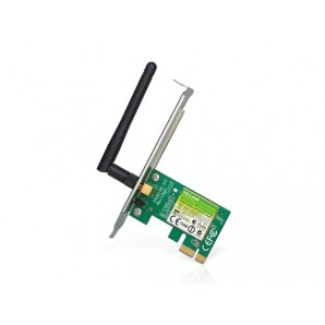WIRELESS LAN MINI PCI-E TP-LINK N150 TL-