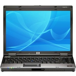 Hp 6910P C2Duo 2.0/4 GB/160 HD/DVD/14""