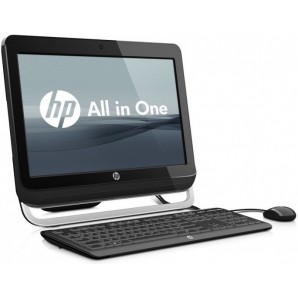 All in one Hp Pro 3520 i3/4 gb ram/ 500 hd/20""