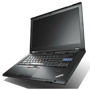 Lenovo T420S Core I7/4 GB/320HD/ DVDRW/14""
