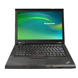 Lenovo T410 Core I5/8 GB/128SSD/ DVDRW/W7Pro