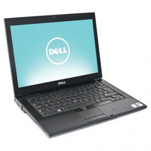 Dell Latitude E6400 Core 2 Duo 2.533 Mhz/2024/160 hd/ dvd
