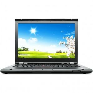 "Lenovo T430 Core I7 2.9Ghz /4 GB/250 HD/ DVDRW/ 14,1""/W7"