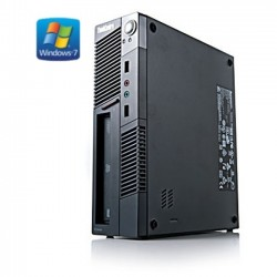 Lenovo M81 Core i3 3.1Ghz /8 GB/250 HD/DVD/W7