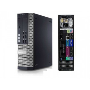 Dell Opt. 980 Core i5 3.3Ghz/4GB RAM/250HD/DVD/W7Pro