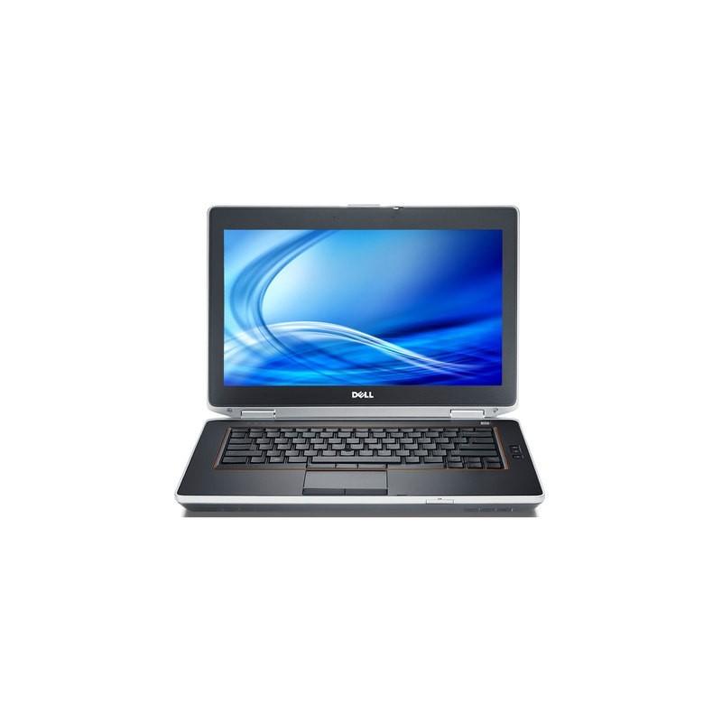 Dell Lat. E6420 I5/2.6Ghz/4GB/160HD/DVDRW/W7Pro