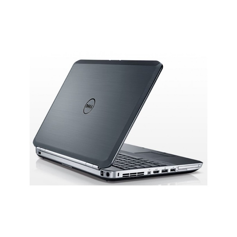 "Dell Lat. 5520 i5 / 15"" / 4GB / 250HD / DVDRW/w7"