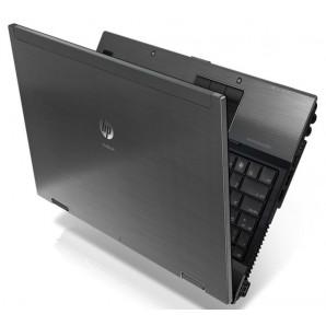"""HP Elitebook 8540W i7 / 8GB / 128SSD / DVDRW / 15"""""""