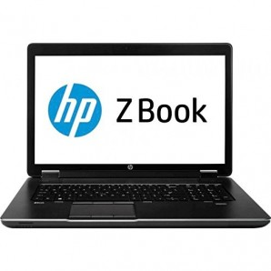 """HP ZBook 15 Workstation - i7 4700M / 2.4Ghz / 16GB / 256SSD /LCD 15.6"""""""