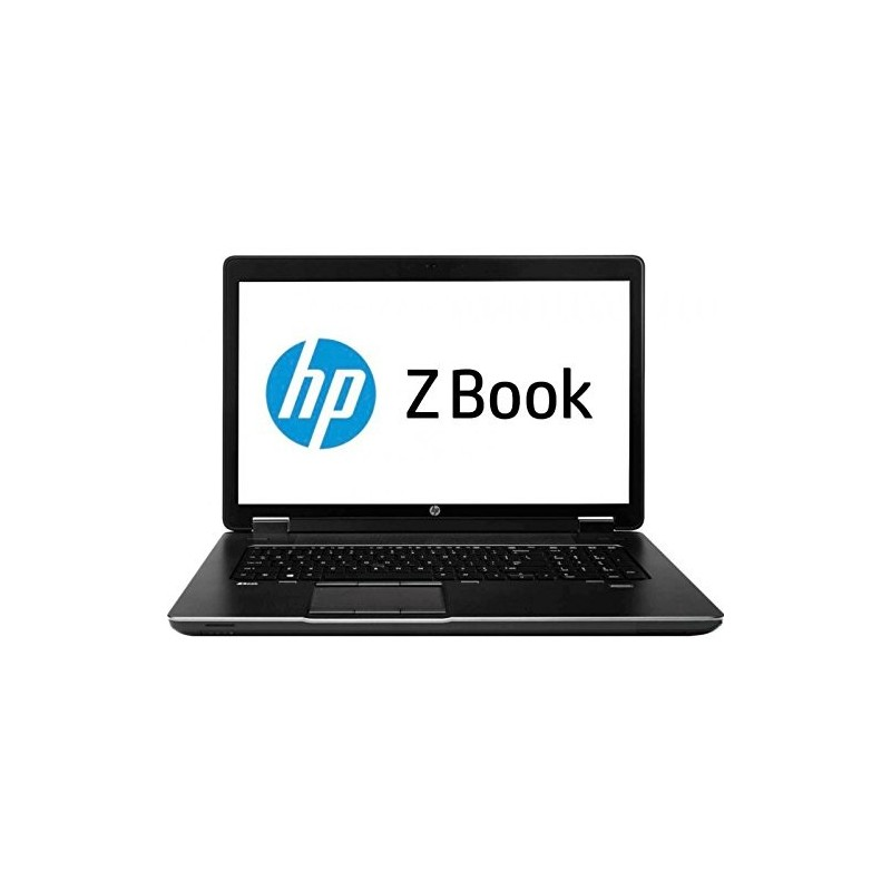 HP ZBook 15 Workstation - i7 4700M / 2.4Ghz / 16GB / 256SSD /LCD 15.6""