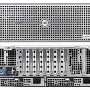 Dell PowerEdge 6850/ 16 gb ram/5x 160 hd/ dvdrw