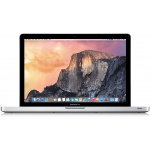 "MacBook Pro 15"" Retina Core I7 2.3Ghz / 8GB / 256 SSD"