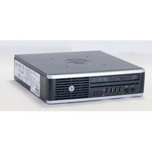 Hp Compaq 8200 I7 USFF/ 2.8Ghz / 8GB/ 500 HD/ DVDRW / W7 Pro