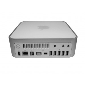 Apple Mac mini C2Duo