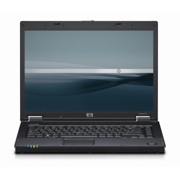 Hp 8510P C2D 2.2/2GB/80HD/DVD-CDRW/15""