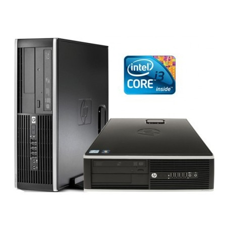 HP Elite 8100 I3/2.9Ghz/8GB/250HD/DVD