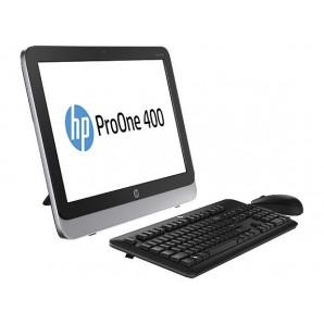 "all in one HP 400 i3/2.9/8GB/128SSD/20""/W8/DVDRW"