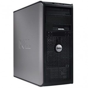 Dell Optiplex 745 PD 3.0/2GB/80HD/DVD/XP/Torre